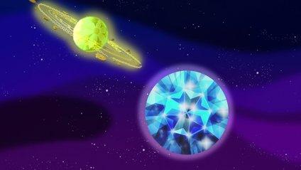 Існує кілька гіпотез, що пояснюють походження алмазів в астероїдах - фото 1