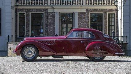 Раритетний Alfa Romeo - фото 1