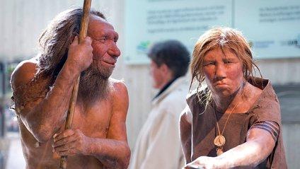 Неандертальці непогано зналися на медицині - фото 1