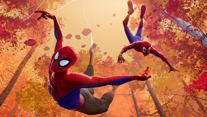 SPIDER-MAN: INTO THE SPIDER-VERSE - фото 1