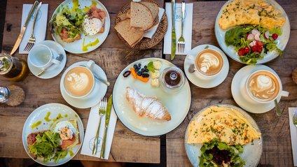 Снідати можна цими продуктами - фото 1