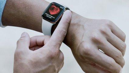 Apple Watch Series 4 - фото 1