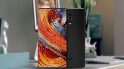 Стали відомі й можливі цінники на стандартний Xiaomi Mi Mix 3 - фото 1