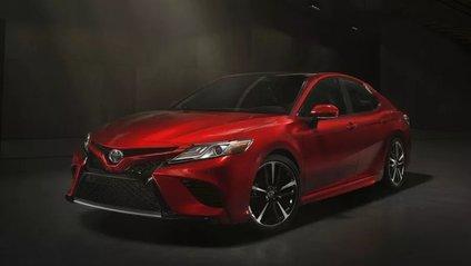 Минулорічний лідер Toyota був зміщений на друге місце - фото 1
