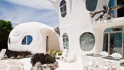 Належить будинок відомому мексиканському художнику - фото 1
