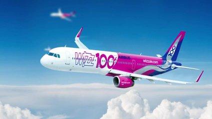Авіакомпанія Wizz Air - фото 1