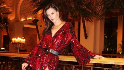 Сексуальна ''екс-ангел'' Victoria`s Secret знялася у пікатній фотосесії - фото 1