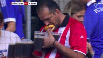 Ось це любов до Бундесліги! - фото 1
