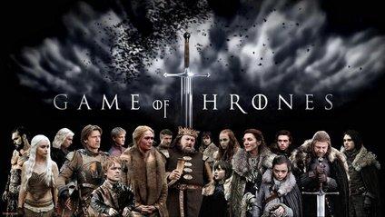 Гра престолів - фото 1