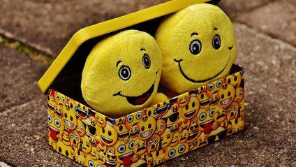 День усмішки 5 жовтня - фото 1