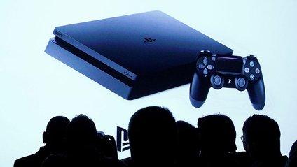PlayStation 4 - фото 1