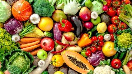 Ці продукти допоможуть очистити організм - фото 1