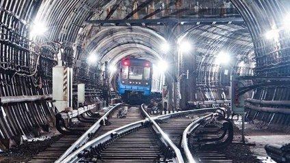 Київське метро - фото 1