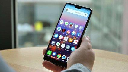 Новий Huawei Enjoy 9 Plus отримав величезний екран - фото 1