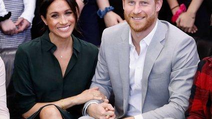 Дізнайтеся титул первістка принца Гаррі та Меган Маркл - фото 1