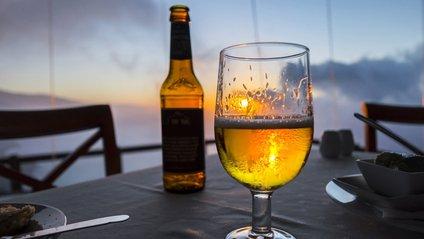 Помірне вживання пива може позитивно впливати на здоров'я - фото 1