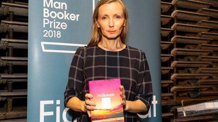 Анна Бернс отримала Букерівську премію 2018 - фото 1