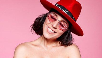 Прем'єра Jamala - альбом Крила - фото 1