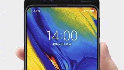 Xiaomi Mi Mix 3 офіційно покажуть 25 жовтня - фото 1