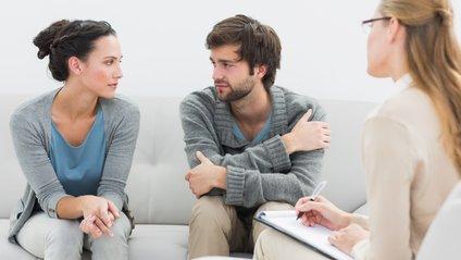 Жінки відчувають себе щасливішими після розлучення - фото 1