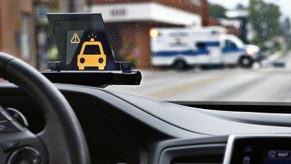 Smart Intersection визначає швидкість і напрямок руху автомобіля - фото 1