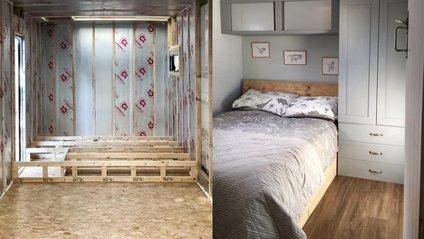 Тут є все: кухня, спальня і навіть туалет - фото 1