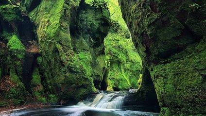 Пейзажі, від яких перехоплює дух - фото 1