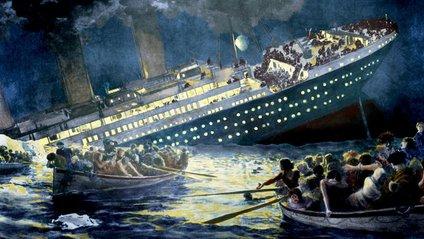 Титанік - фото 1