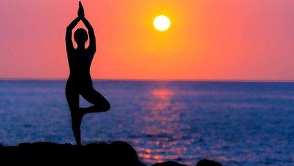 Користь йоги - фото 1
