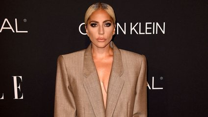 Lady Gaga виходить заміж - фото 1