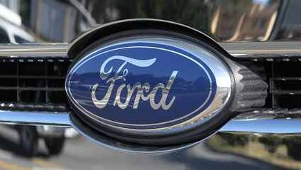 Фотошпигуни зняли новий Ford Focus ST - фото 1