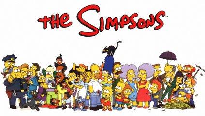 Мультсеріал Сімпсони - фото 1