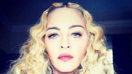 Мадонна - фото 1