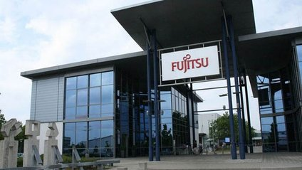 Завод Fujitsu - фото 1