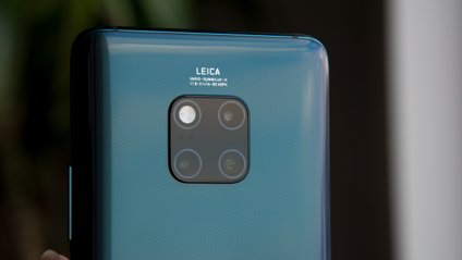 Huawei Mate 20 Pro вражає своїми фотоможливостями - фото 1
