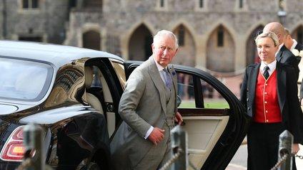 Ось чому чоловіки у королівській родині не носять обручок - фото 1