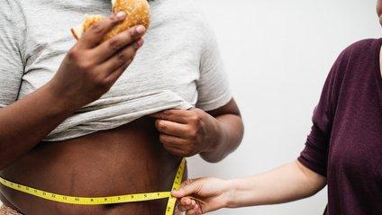 Як схуднути уві сні - фото 1