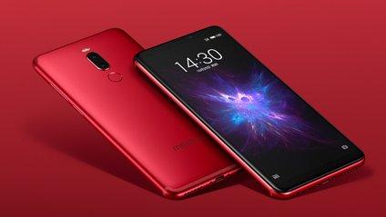 Meizu M8 Note почнуть продавати з 1 листопада - фото 1