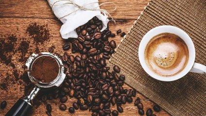 Не варто також пити каву натщесерце - фото 1