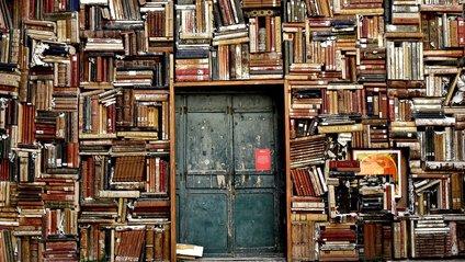 Книги про пошук себе - фото 1