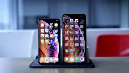 Відеоможливості нового iPhone XS Max вражають - фото 1
