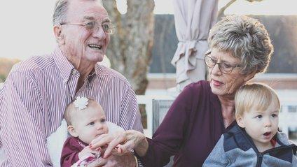 Несподіваний секрет довголіття - фото 1