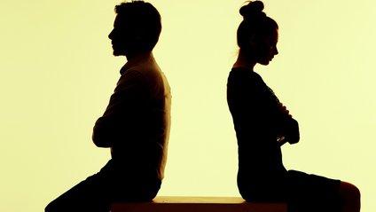 Перервати стосунки людям заважає турбота про другу половинку - фото 1