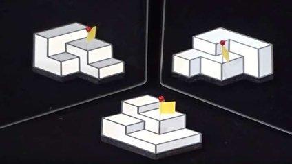 Оптична ілюзія - фото 1
