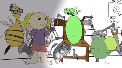 12 унцій миші - фото 1
