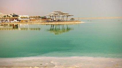 Мертве море - фото 1