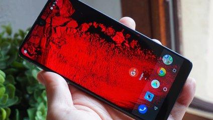 Новий смартфон компанії буде ще розумнішим - фото 1
