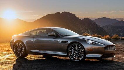 Aston Martin збільшує модельний ряд - фото 1