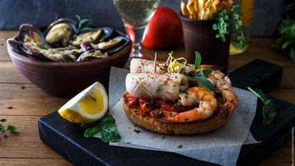 Додайте до раціону морепродукти - фото 1