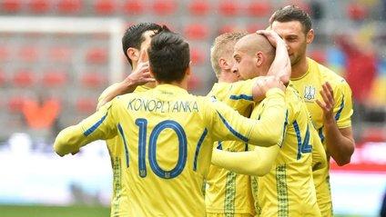 Дивіться огляд матчу Італія – Україна - фото 1